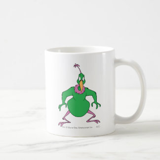 Instant Martians in Color Classic White Coffee Mug
