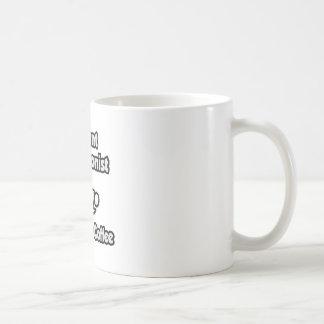 Instant Perfusionist .. Just Add Coffee Coffee Mug