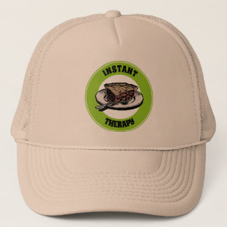 INSTANT THERAPY TRUCKER HAT