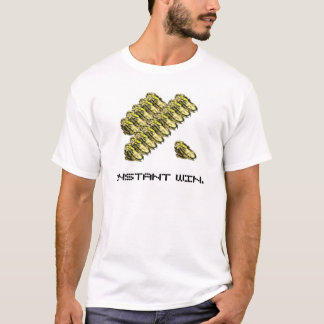 Instant Win T-Shirt
