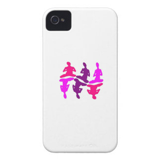 Instinctive Behavior iPhone 4 Case-Mate Cases