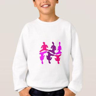 Instinctive Behavior Sweatshirt