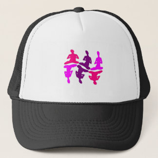 Instinctive Behavior Trucker Hat