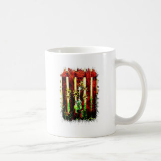 Instrumental Love Design #12 Coffee Mug