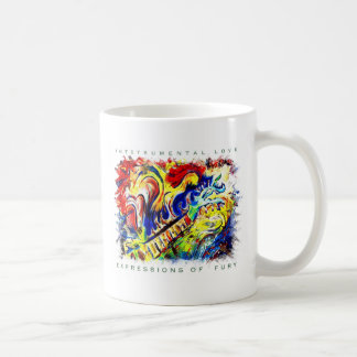 Instrumental Love Design #15 Coffee Mug