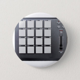 Instrumentals MPC 2 Inch Round Button