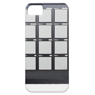 Instrumentals MPC Case For The iPhone 5