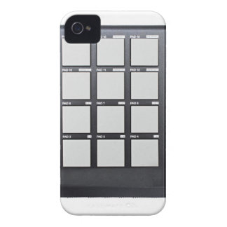 Instrumentals MPC Case-Mate iPhone 4 Case