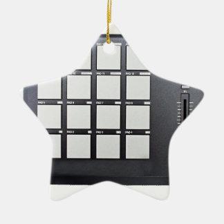 Instrumentals MPC Ceramic Ornament