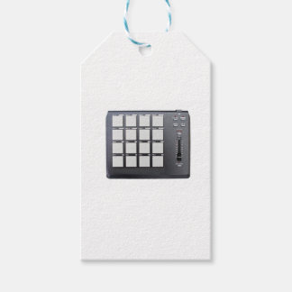 Instrumentals MPC Gift Tags