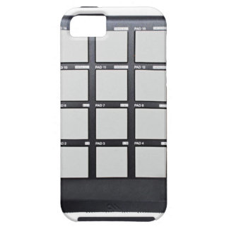 Instrumentals MPC iPhone 5 Case