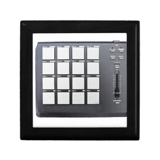 Instrumentals MPC Jewelry Boxes