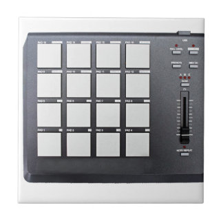 Instrumentals MPC Tile