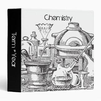 Instruments for Chemistry Vinyl Binders