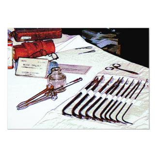 Instruments médicaux bristols