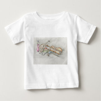Instruments music baby T-Shirt