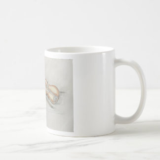Instruments music coffee mug