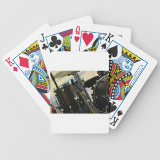 Instruments Music Drums Guitar Musical Instrument Bicycle Playing Cards