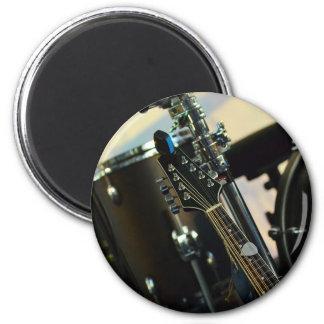 Instruments Music Drums Guitar Musical Instrument Magnet