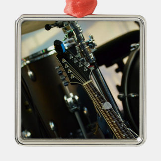 Instruments Music Drums Guitar Musical Instrument Metal Ornament
