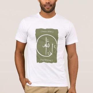 Insya Allah T-Shirt