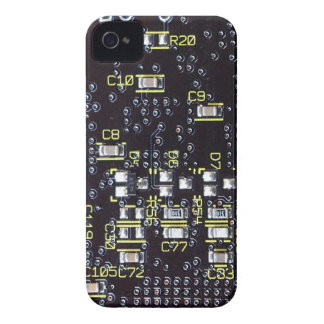 Integrated Circuit Board Blackberry Bold Case-Mate iPhone 4 Case-Mate Case