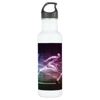 Integrated Solutions and High Performance Speed 710 Ml Water Bottle