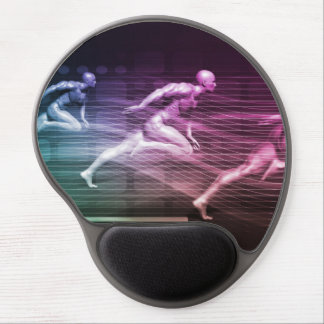 Integrated Solutions and High Performance Speed Gel Mouse Pad