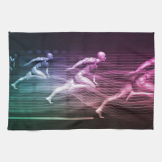 Integrated Solutions and High Performance Speed Kitchen Towel