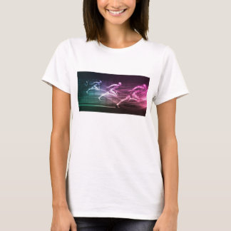 Integrated Solutions and High Performance Speed T-Shirt
