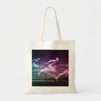 Integrated Solutions and High Performance Speed Tote Bag