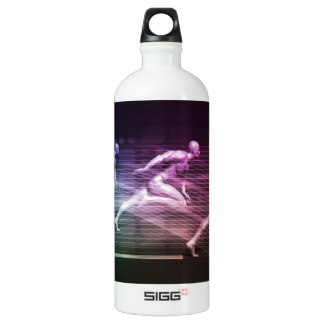 Integrated Solutions and High Performance Speed Water Bottle