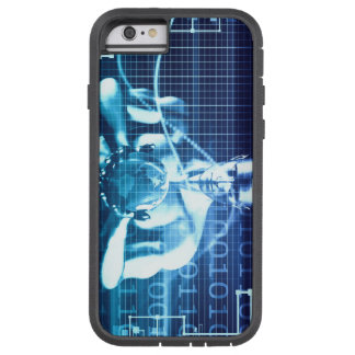 Integrated Technologies on a Global Level Concept Tough Xtreme iPhone 6 Case