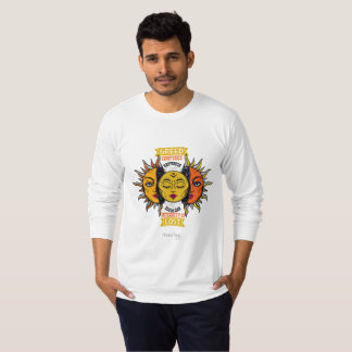 Integrity Brings Happiness T-Shirt