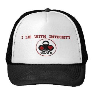 Integrity Mesh Hat