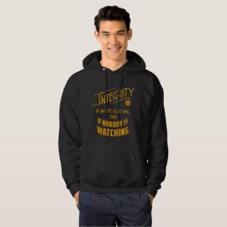 Integrity Hooded Sweatshirt
