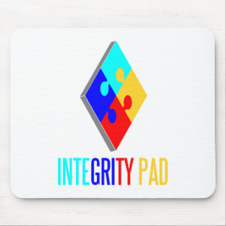 integrity pad mouse pad
