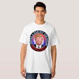 INTELLIGENT DESIGN REFUTED T-Shirt