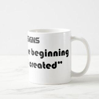 Intelligent Designs Mug