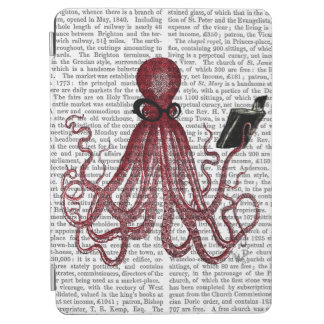 Intelligent Octopus iPad Air Cover