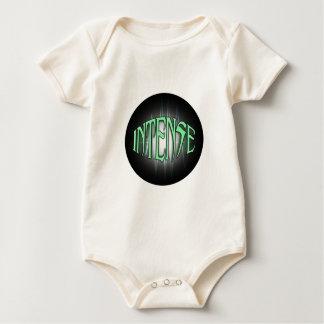 INTENSE BABY BODYSUIT
