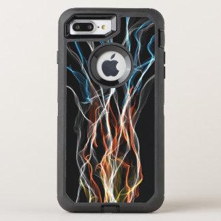 Intense Charge OtterBox Defender iPhone 8 Plus/7 Plus Case