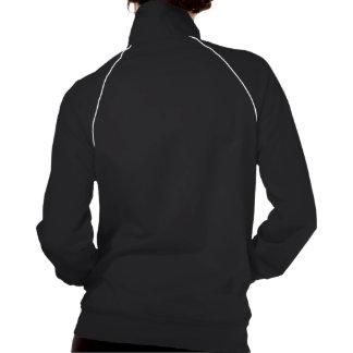 Intensely Irish Women's Team Track Jacket
