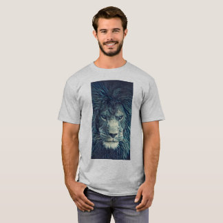 Intensive waves T-Shirt