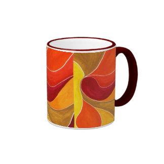 Intention Ringer Mug
