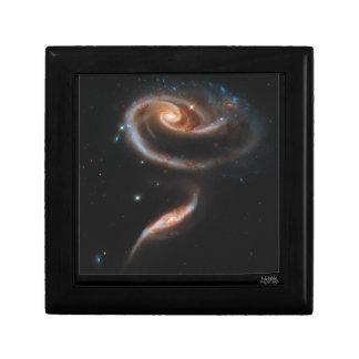 Interacting Galaxies Arp 273 UGC 1810 & 1813 Gift Box