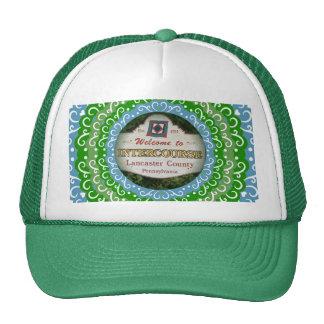 Intercourse Pa. Trucker Hat! Trucker Hat