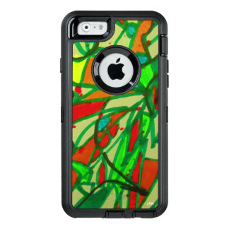 Interesting OtterBox Defender iPhone Case