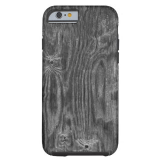 Interesting Wood Texture Tough iPhone 6 Case