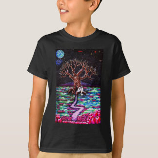INTERGALACTIC SPACE BUNNY T-Shirt